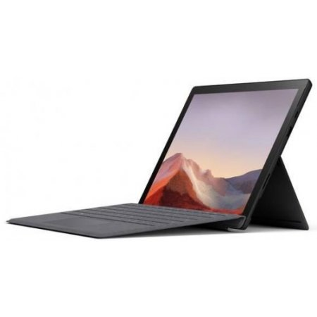 Microsoft Notebook - Surface Pro 7 Puv-00003 Platino