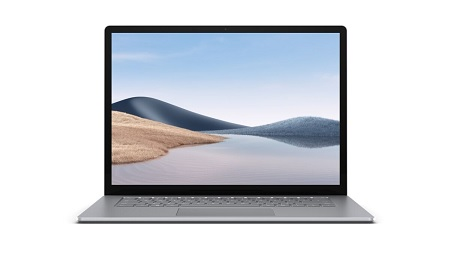 Microsoft Surface Laptop 4 - 5pb-00010