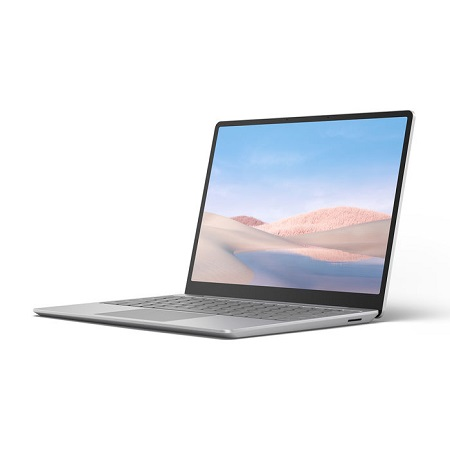 Microsoft Computer portatile - Laptop GO i5 8GB 128GB Thh-00010