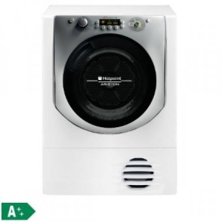 HOTPOINT-ARISTON - AQUALTIS AQC8 2F7 TM1 EU