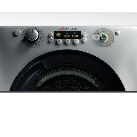 HOTPOINT Asciugatrice a pompa di calore - ARISTON - AQUALTIS AQC8 2F7 TM1 EU