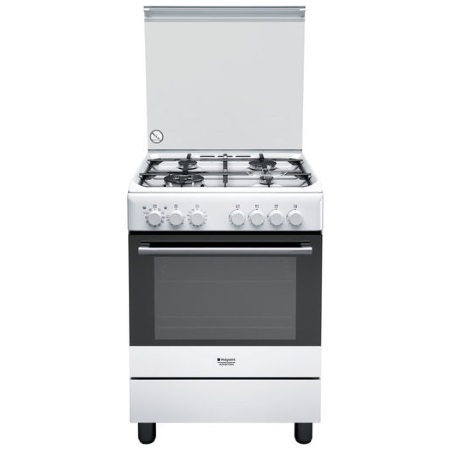 Hotpoint-ariston - H6tmh2af (w) It