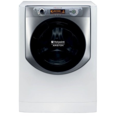 Hotpoint Lavatrice a carica frontale - Ariston - AQ97D 49D IT