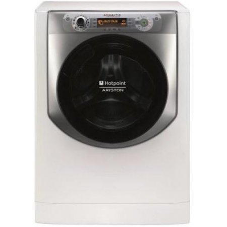 Hotpoint Lavatrice carica frontale 11 kg. - ariston - Aq116d49dit