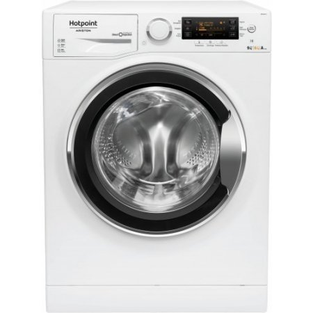 Hotpoint Lavasciuga carica frontale 8 kg - ariston - Rdsg 86207 S It