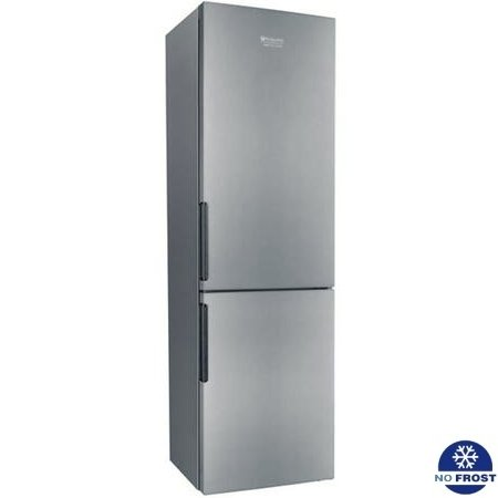 Hotpoint Frigorifero Combinato - ariston - Lh8 Ff1i A