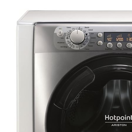 Hotpoint Lavatrice a carica frontale - ariston - Aq86f29it