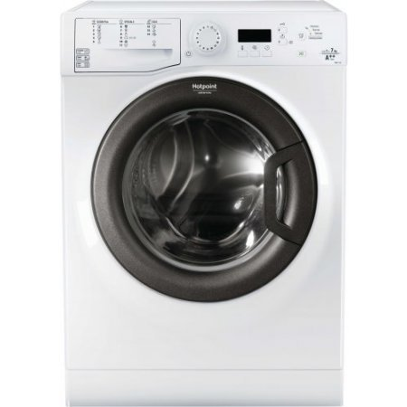 Hotpoint Lavatrice carica frontale - ariston - Fmsf702beu.l