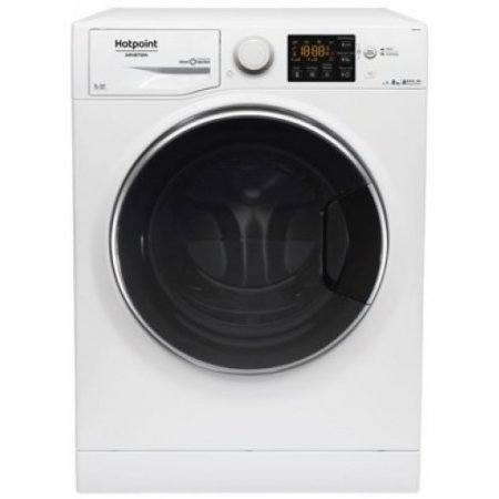 Hotpoint Lavatrice carica frontale 8 kg. - ariston - Sm Rpg 845 Jd It