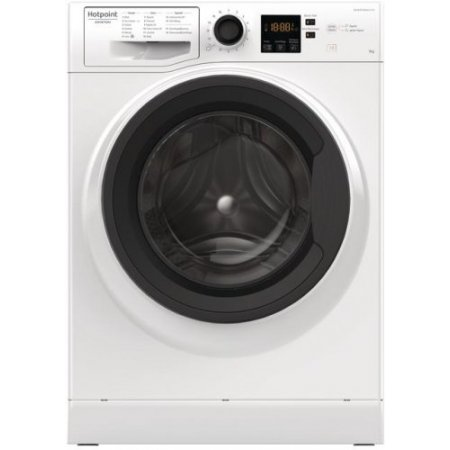Hotpoint Lavatrice carica frontale 9 kg. - ariston - Nf924wk It