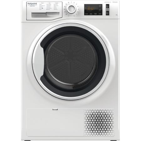 Hotpoint Capacità 8   kg - ariston - Eu Ntdg82 Ww It