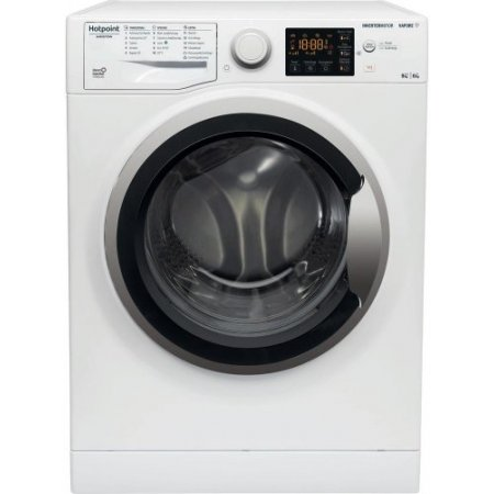 Hotpoint-ariston - Ndb96443sjitn