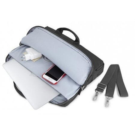 "Moleskine Borsa pc portatile fino 15 "" - Et73dbh15bk"