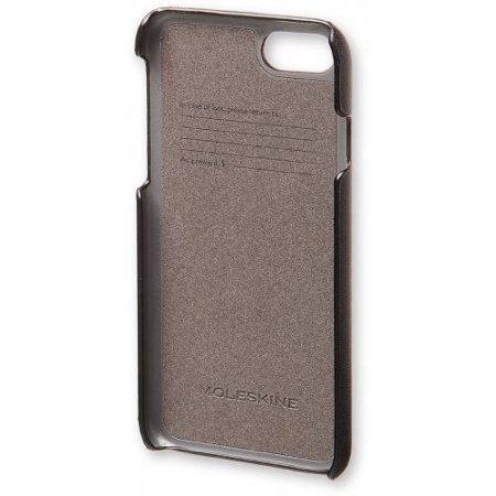 """Moleskine Cover smartphone fino 5.5 """" - Mo1chp7lbk"""