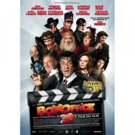MONDO HOME ENTERTAINMENT - Box Office