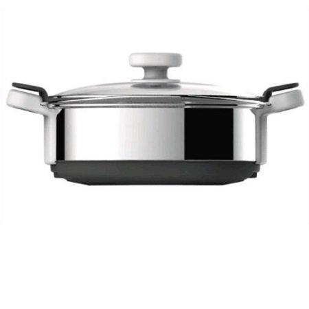 Moulinex Prepara al vapore piatti sani e gustosi. - Xf384bk