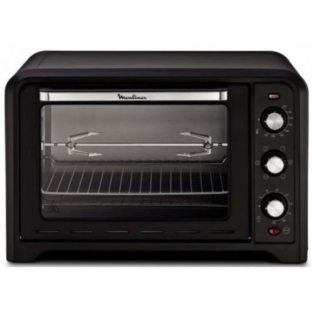 Moulinex - Ox4858  Nero