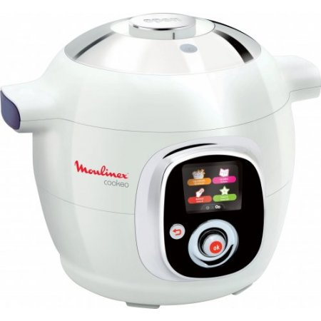 Moulinex - Cookeo Ce7061