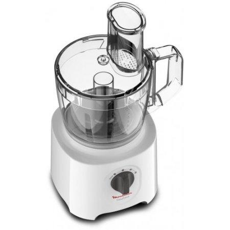 Moulinex Robot da cucina 700 w - Easyforce Fp2461 Bianco