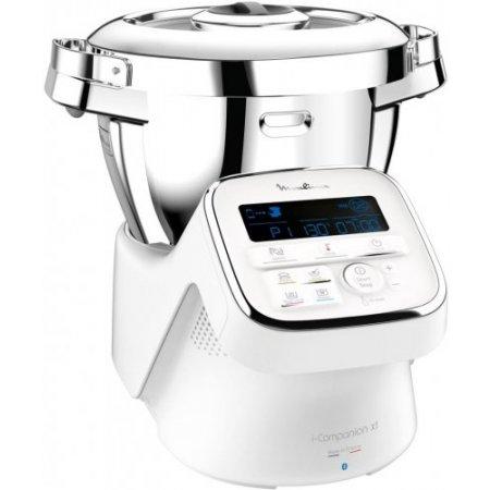 Moulinex Cooking robot 1550 w - Companion Xl Gourmet Hf9081n