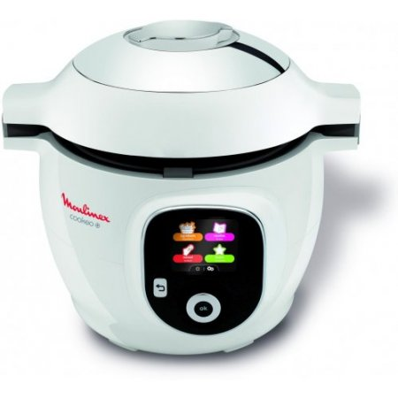 Moulinex  - Cookeo New Ce851a