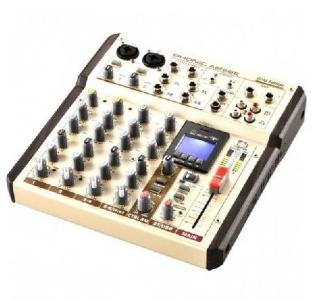 Gemini           Mpi Electroni - Am 6 Ge
