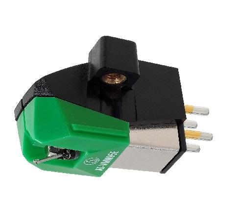 Gemini           Mpi Electroni - Audio Technica At-vm95e