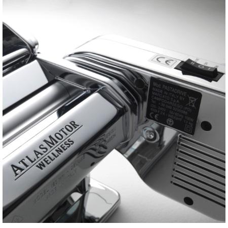 Marcato Macchina motorizzata per la pasta - AtlasMotor Wellness