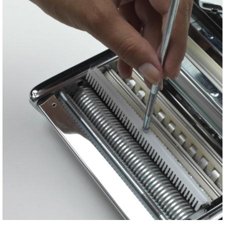 Marcato Macchina motorizzata per la pasta - AmpiaMotor Wellness