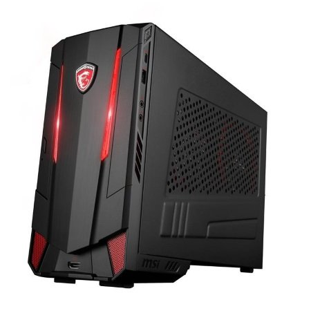Msi Pc Desktop Gaming - Nightblade Mi3 7rb-006eu