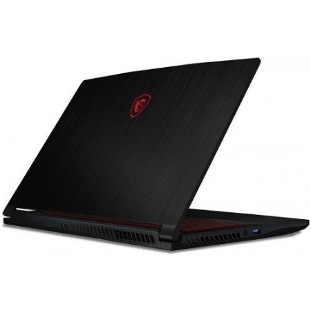 Msi Notebook - Gf63 8rd-652it Nero
