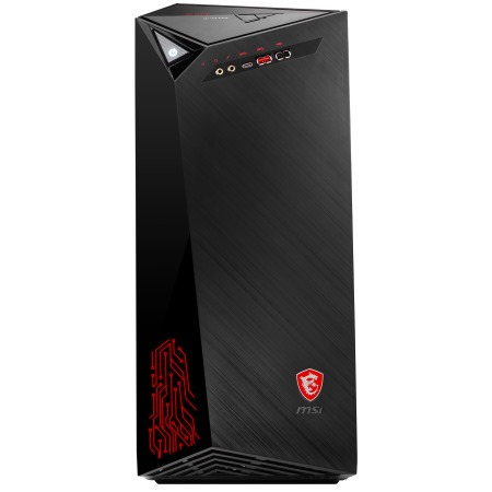 Msi - Infinite 9sc-612eu 9s6-b91551-612 Nero