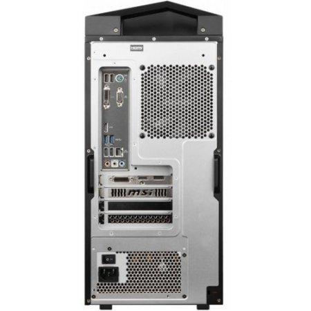 Msi Desktop - Infinite 8r B613 Eu 9s6-b91551-613 Nero