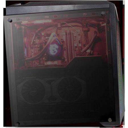 Msi Desktop - Infinitexplus9se297eu