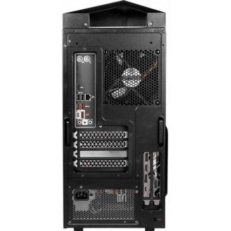 Msi Desktop - Infinite A 9sc-809it Nero