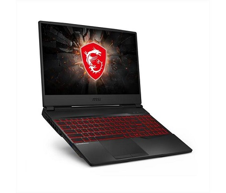 "Msi Display: 15,6"" - Full HD - display antiriflesso - Gl65 Leopard 10ser-453it"