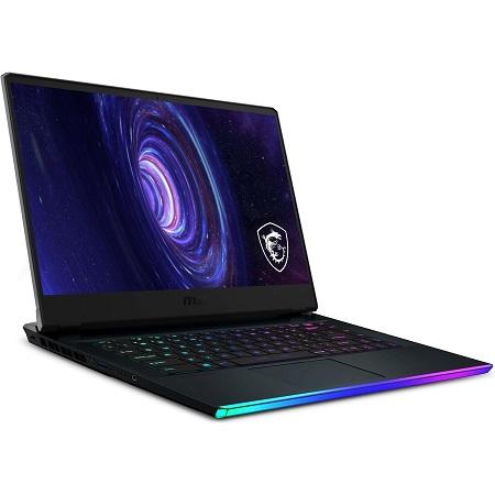 Msi Notebook - Processore Intel Core i7 - I7-10870H - Ge66 Raider 10ue-232it