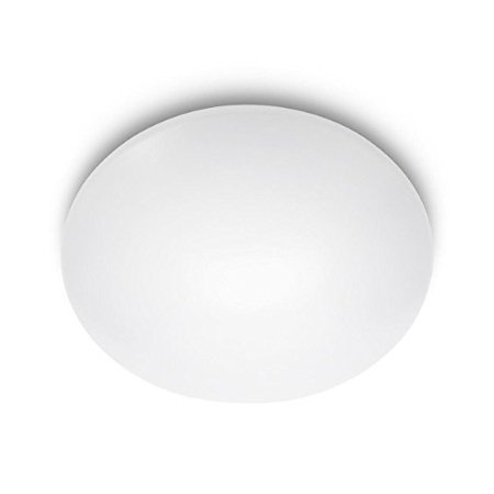 Philips Massive Lighting - Suede Ceiling Lamp Led White 4x3w