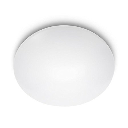 Philips Massive Lighting - Suede Ceiling Lamp Led White 4x6w