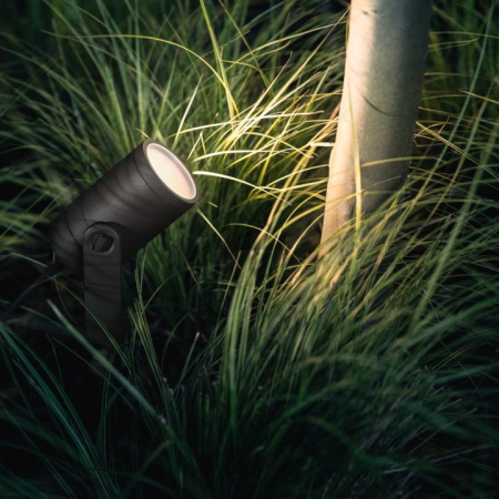 Philips Hue Pack faretto 3x Lily Kit 3 Faretti Lily - 1741430p7