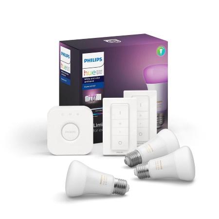 Philips HUE Kit starter - 69691700