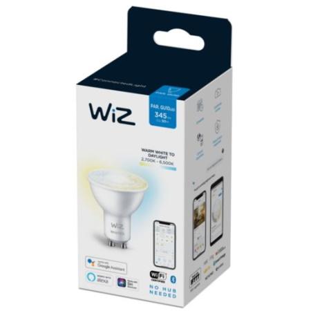 Philips WIZ Faretto Tunable White GU10 - 78711000
