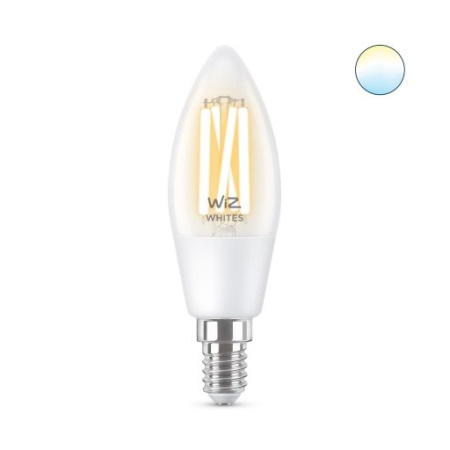 Philips WIZ Candela Tunable White Vintage E14 - 78719600