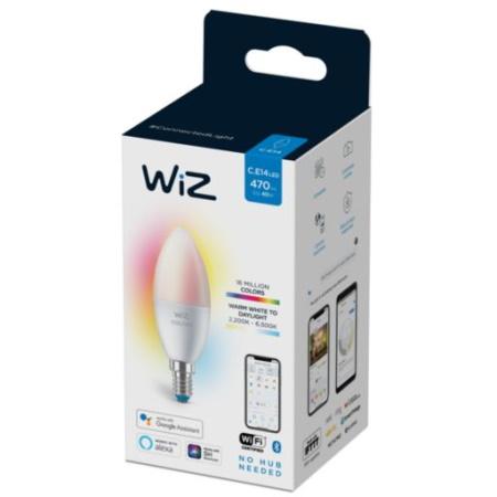 Philips WIZ Candela Colour E14 - 78709700