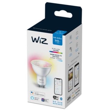 Philips WIZ Faretto Colour GU10 - 78713400