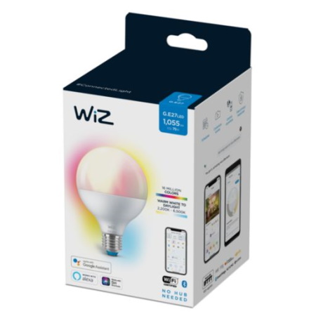 Philips WIZ Wiz Colour Globo - 78635900