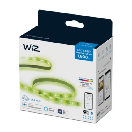 Philips WIZ Strip Led Colour 2m - 78816200
