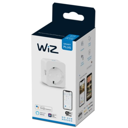 Philips WIZ Presa Corrente Smart - 78932900