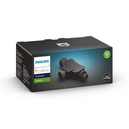 Philips Hue / Massive Lighting Profilo a T per cablaggi in esterno HUE - 1736930pn