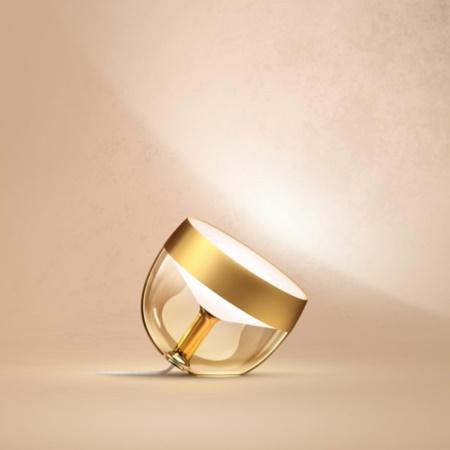 Philips Hue Iris Gold [Limited Edition] Lampada Da Tavolo - 26452600